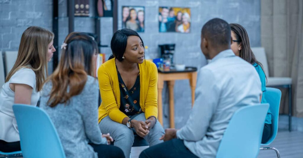 Cognitive behavioral group therapy is an effective treatment approach for social anxiety disorder.