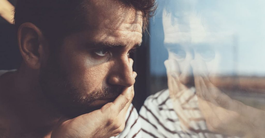Fear, shame, & sadness are strong emotions which can have a paralyzing effect on those who experience them continuously.