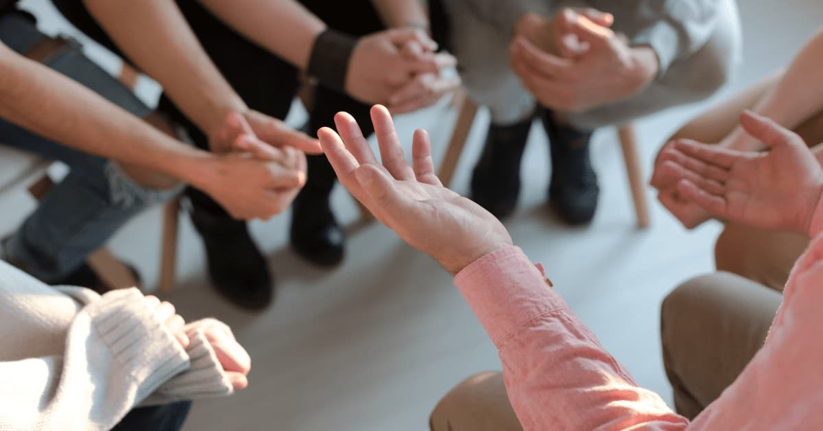 Treatment for social anxiety can be delivered through one-on-one sessions or through group therapy.