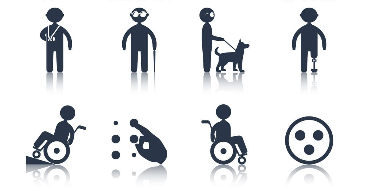 In the U.S., social anxiety qualifies for disability when the certain conditions are met.