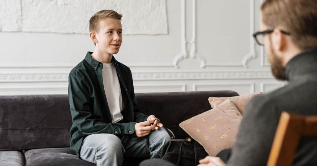 If there were only one single thing you could do to help a socially anxious person, it would be to encourage them to start psychotherapy.