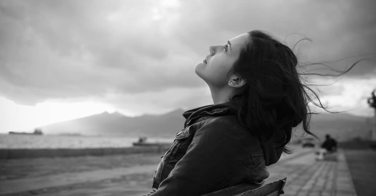"""Feeling sad does not automatically mean you have a depressive disorder. In fact, feeling sad is normal and necessary, and many would say it makes us """"feel more alive""""."""